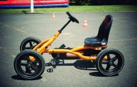 selection kart a pedale